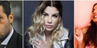 Emma Marrone, Fabrizio Corona e Michelle Hunziker: le ultime