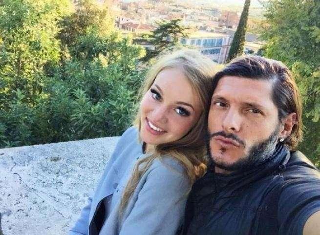 Aldo Montano: nozze e un figlio?