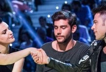 Arisa innamorata persa di Fedez: scherzo o realtà?