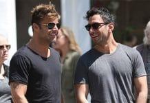 Ricky Martin sposerà il fidanzato Jwan Yosef