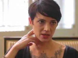 Asia Argento attacca Giorgia Meloni