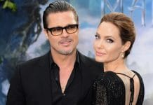 Angelina Jolie parla dopo il divorzio da Brad Pitt