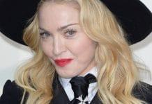 Madonna abbandona la carriera da cantante