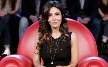 Sabrina Ferilli lascia Amici: incinta a 52 anni?